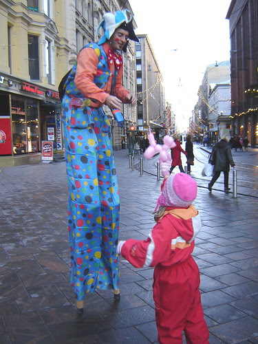 Helsinki, Finland, December