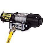 Champion Power Equipment 4,500 lb. Permanent Magnet ATV/UTV