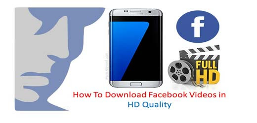 How To Download Facebook Videos in HD Quality Download Facebook Videos