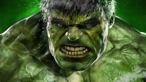 Incredible Hulk Live Wallpaper For Android Download