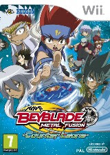 Torrent Is My Life: CHEATS FOR BEYBLADE METAL FUSION DS