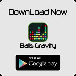 BallsGravity