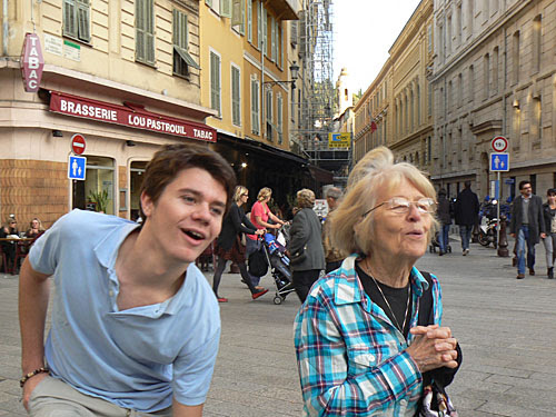 Paul et Lala PLace Rossetti.jpg