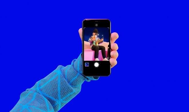 Приложение Poparazzi предлагает радикально новый подход к социальным сетям