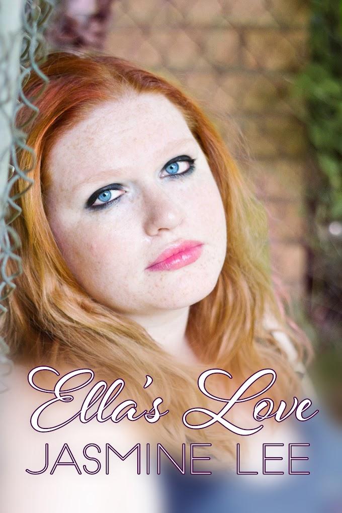 NEW Cover for Ella's Love