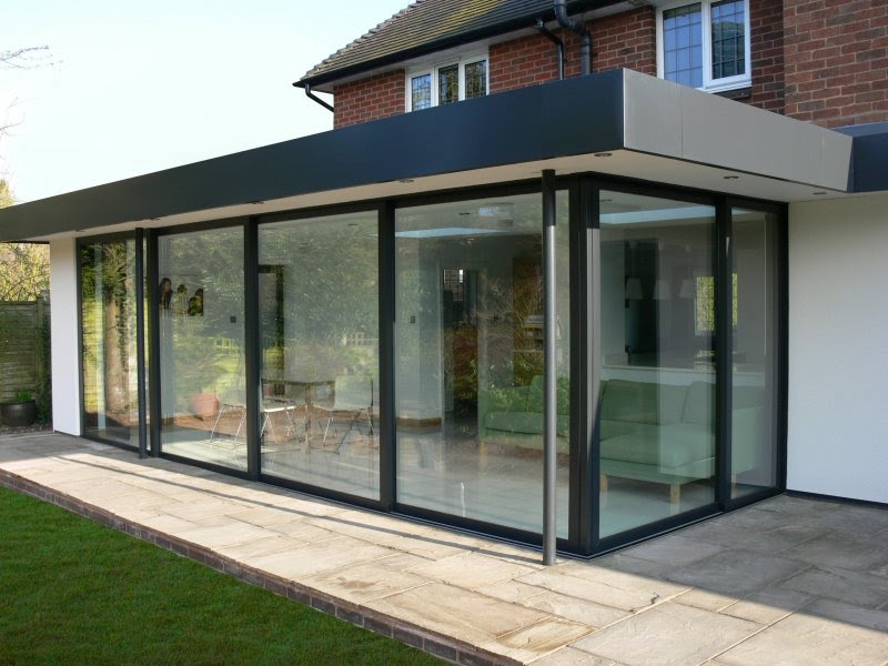 Glide In Or Out Of Your Home With Sliding Glass Patio Doors A