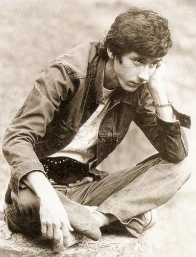 Raul Seixas no início dos anos 1970: produtor da CBS.