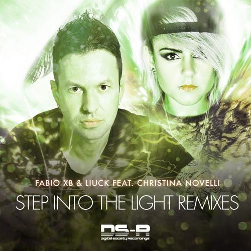 Fabio XB & Liuck ft. C. Novelli - Step Into The Light (Fabio XB & Yves De Lacroix Remix) [16.03.15]