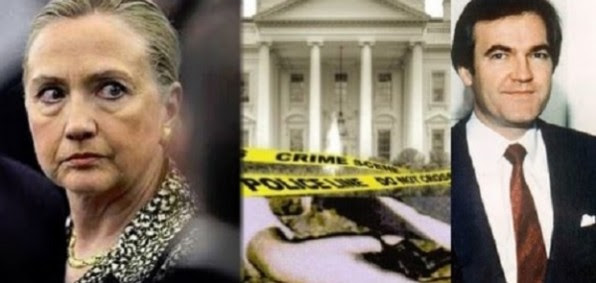 Hillary Clinton and Vincent Foster were friends and business associates at the Rose Law Firm in Arkansas, and Foster followed the Clintons to the White House soon after Bill Clinton's election as president.