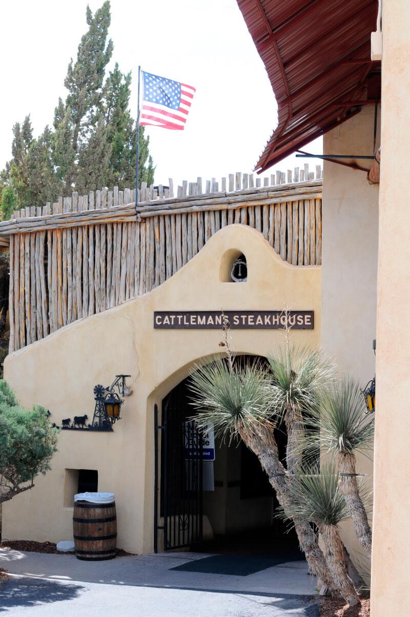 Cattlemans Steakhouse Digie