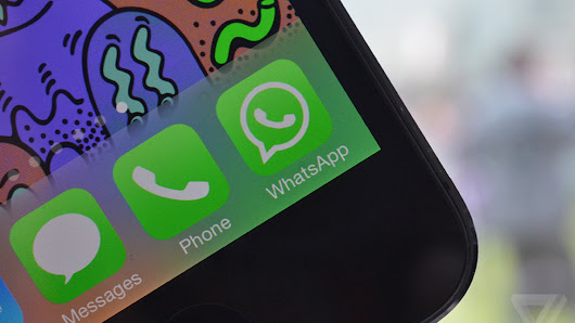 WhatsApp now has 500 million active users