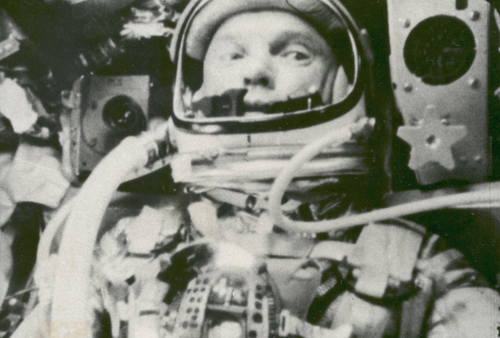John Glenn Embraced the 'Dare of the Future' | EE Times