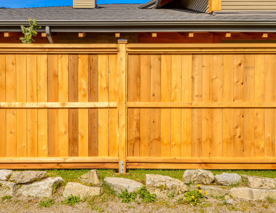 Dc Fences Decks Kingstons Custom Fences Wood Decks