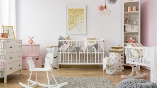 Adorable Gender-Neutral Nursery Themes For 2019