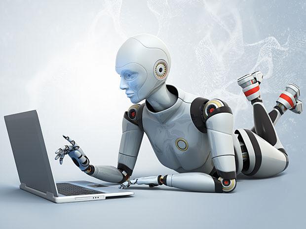 artificial intelligence and robotics ile ilgili görsel sonucu
