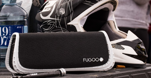 Fugoo Announces The XL, A Beast Of A Speaker That's Four Times Larger Than The Original