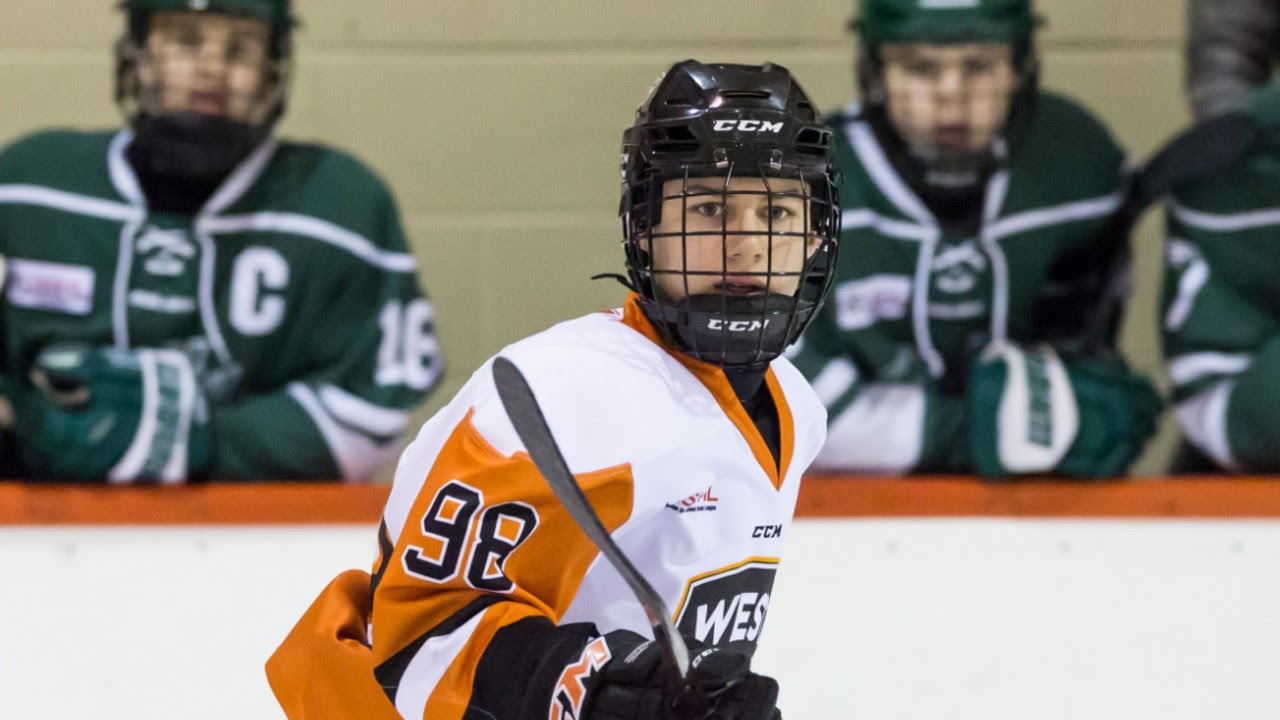 NHL Prospect Notebook: Early challengers for top pick in 2023