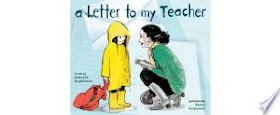 Download A Letter to My Teacher