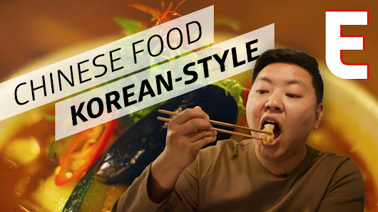 The 4 Key Dishes of Korean-Chinese Fusion Food