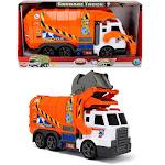 Dickie Toys Action Series Garbage Truck