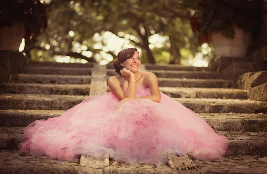 The Meaning of the Quinceañera