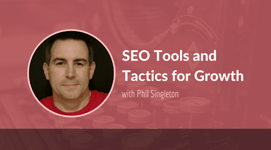 Growth Marketing Toolbox 088: SEO Tools and Tactics for Growth