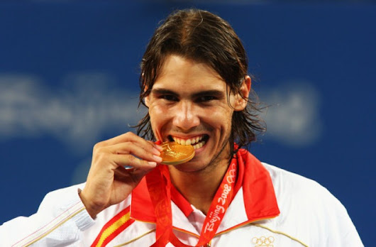Olympic stories - Il monopolio di Nadal