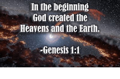 Creation: Why, How, and When Did God Create the Universe ...