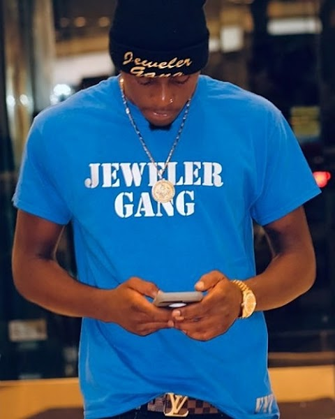 """[NEW MUSIC] MJ THE JEWELER - """"PROVED IT"""" 
