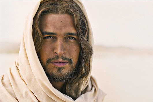 Experience the Son of God movie