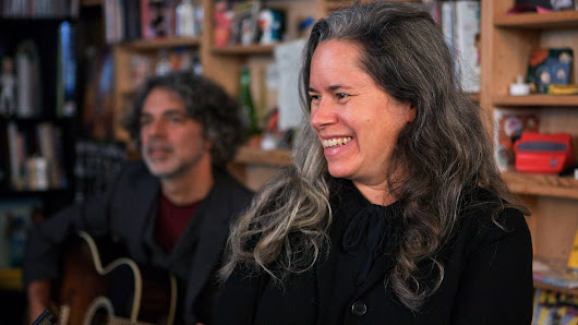 Natalie Merchant: Tiny Desk Concert