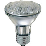 Ge Lighting 69163 50 Watt PAR20 Halogen Flood Light Bulb