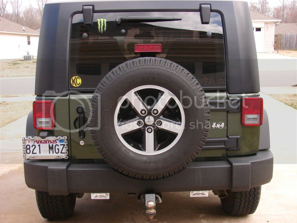 Wiring Additional Back Up Lights Jk Forum Com The Top Destination For Jeep Jk And Jl Wrangler News Rumors And Discussion