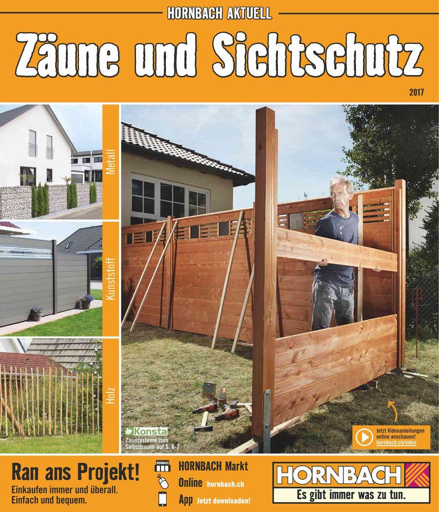 Hornbach Holzleisten Zuhause