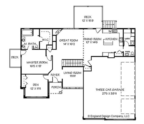 simple  story floor plans  story house plans