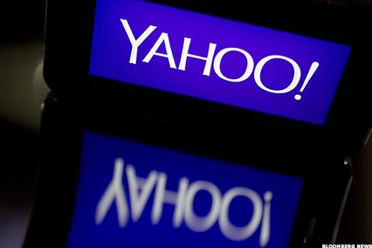 Yahoo! (YHOO) Is Continuing to Pivot Towards Video but It's Not Moving the Needle  - TheStreet