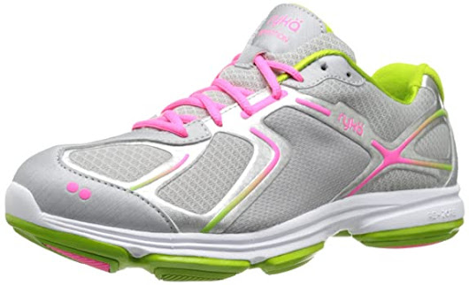 EFFICIENT WALKING SHOES FOR WOMEN