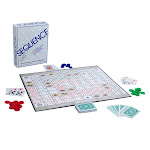Sequence Game - Pressman Toys