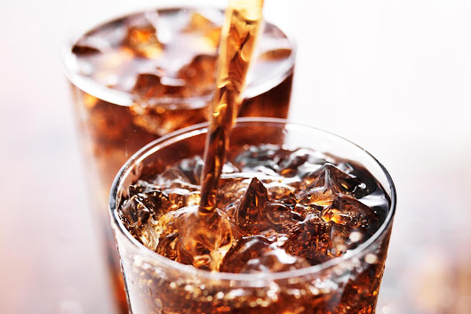 Stop drinking fizzy drinks right now if you want to avoid diabetes