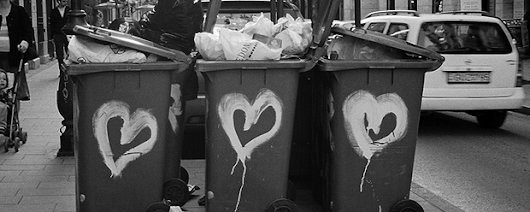 Getting to Know Your Garbage | Rise of the Innerpreneur