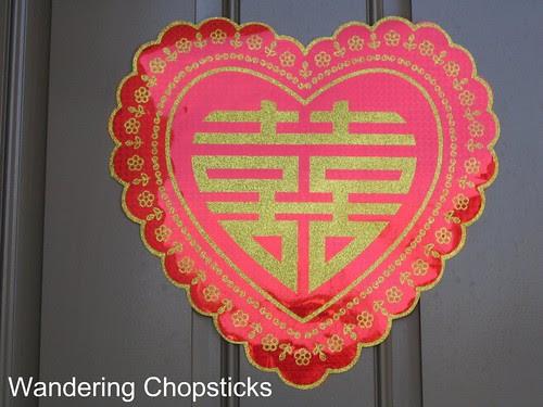 Vietnamese Wedding Preparations and Ceremony 5
