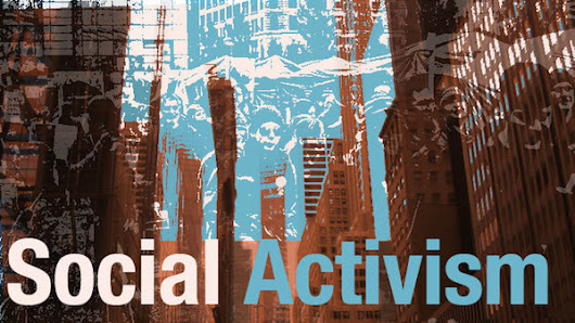 10 Ways to Make Activism a Lifestyle and Not a Fad - Urban Cusp