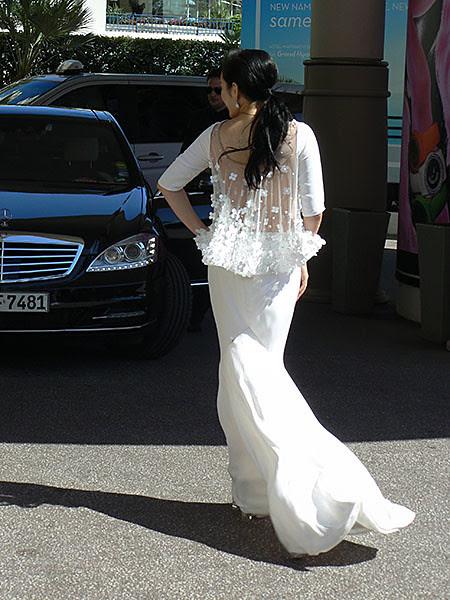 robe blanche 2