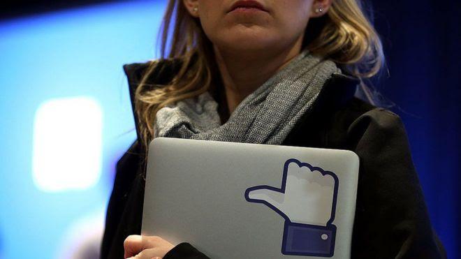 Huduma ya usalama facebook