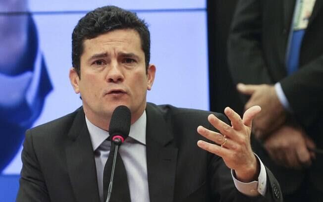 Juiz federal Sérgio Moro considerou que a proposta de mudança da lei é um