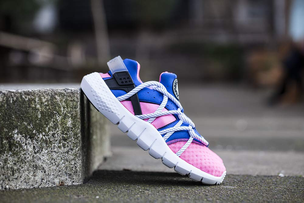 timeless design e5ecf 4f54f ... where can i buy nike air huarache nm pink royal b3ab1 260c4 ...
