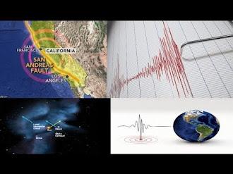 Los científicos finalmente saben cómo comienzan los grandes terremotos.
