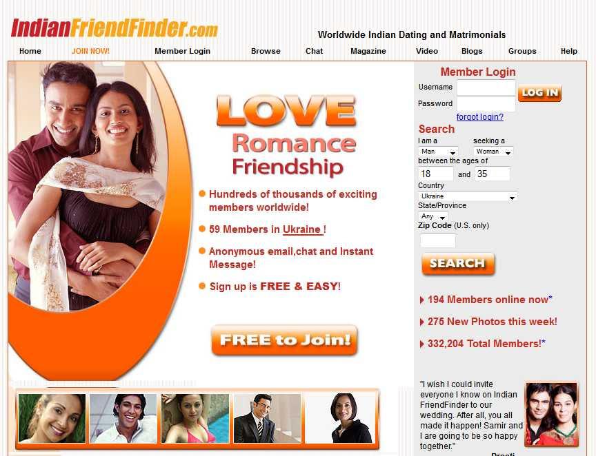 best free online dating website