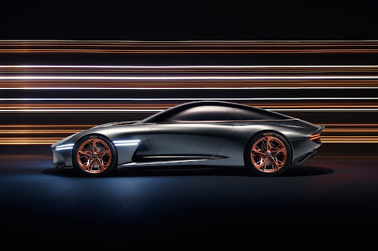These Are the Coolest Concept Cars of the Year | Automobile Magazine