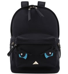 BACKPACK SCHUTZ VIBES BLACK